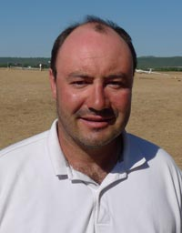 Instructeur Stephane Ehrhardt